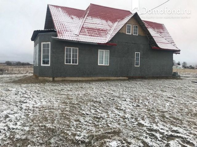 дом на продажу район исакогорский domofond.ru