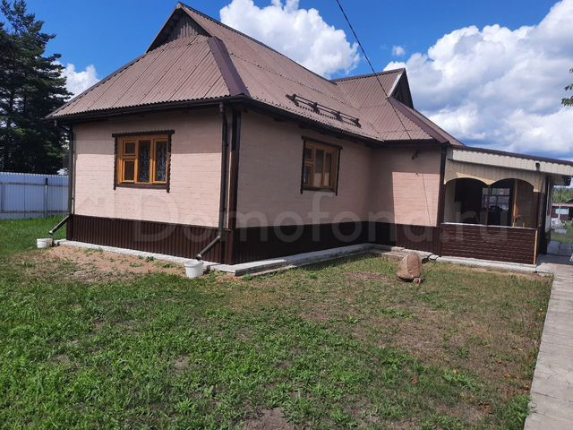 Дом Коттежд Дом На Продажу — Егорьевское Шоссе : Domofond.Ru Шатура